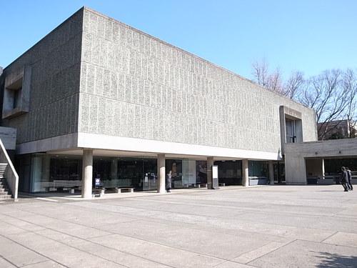 西洋美術館.JPG